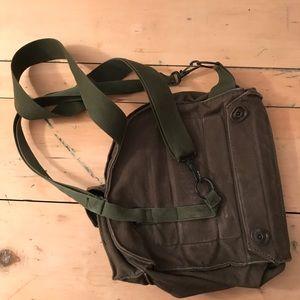 Vintage Military Bag